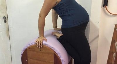 Photo of Massage Multiclínica Branco & Oliveira at Rua Das Laranjeiras, Quadra 56, 3. Renascença I, São Luís 65075-250, Brazil