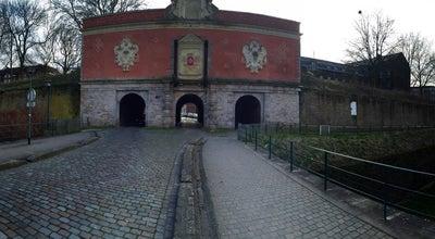 Photo of Historic Site Porte de Gand at 86 Rue De Gand, Lille 59800, France