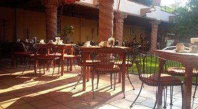 Photo of Breakfast Spot Casa Taxco (hotel Lucerito) at Av Morelos Sur, Cuernavaca, Mexico