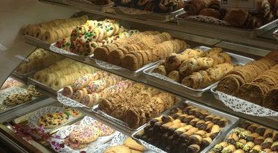 Photo of Bakery Blue Duck Bakery Cafe at 30 Hampton Rd, Southampton, NY 11968, United States