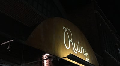 Photo of Pub Ruins Pub at 1715 Main St, Kansas City, MO 64108, United States