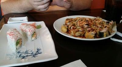 Photo of Japanese Restaurant Nijiya Sushi Bar & Grill at 4919 North St, Nacogdoches, TX 75965, United States