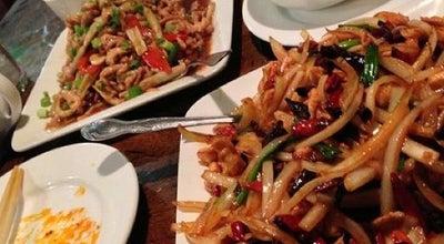Photo of Chinese Restaurant Hong Kong Palace at 6387 Leesburg Pike, Falls Church, VA 22044, United States