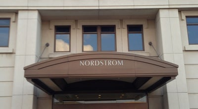Photo of Department Store Nordstrom at 26200 Cedar Rd, Beachwood, OH 44122, United States