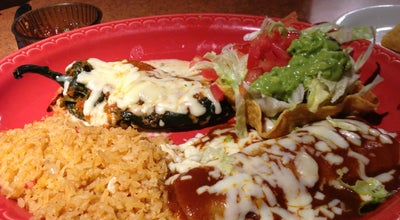 Photo of Mexican Restaurant Cozumel at 5555 Brecksville Rd, Cleveland, OH 44131, United States