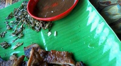 Photo of BBQ Joint Rumah Makan Khas Batak Karo, BPK Ola Kisat at Jl. Kledokan Iii, Depok, Sleman, Sleman, Indonesia
