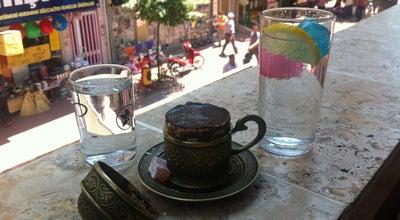 Photo of Cafe Sehr-i Yar Türk Kahvesi Evi at Yenice Mah Sekine Evren Cad. No:38, Alaşehir, Turkey