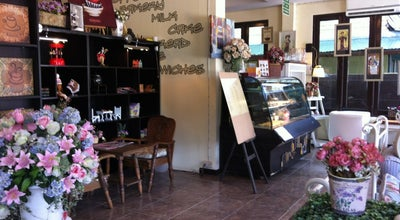 Photo of Cafe sweet days coffee & bakery at ตรงข้าม อาป๋าเนื้อย่างเกาหลี, Nakhon Ratchasima, Thailand