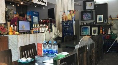 Photo of Ramen / Noodle House Ratama (ระตะมา) at 12/10 Naeb Kehardt Rd., Hua Hin 77110, Thailand