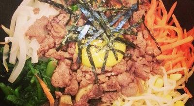 Photo of Korean Restaurant Shin Chon Garden Restaurant at 8801 Baltimore National Pike, Ellicott City, MD 21043, United States