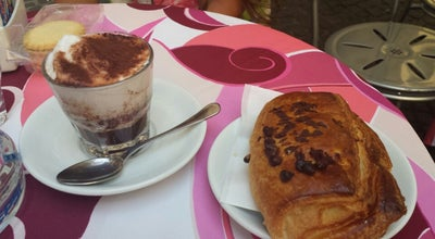 Photo of Dessert Shop Carlo Clapier at Viale Della Stazione, 43, Terni 05100, Italy