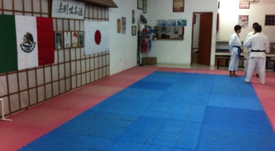 "Photo of Martial Arts Dojo Asociación ""Goyukensha Karate Do"" at Mexico"