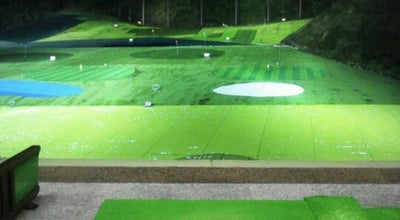 Photo of Golf Course 横須賀グリーンゴルフ at Japan