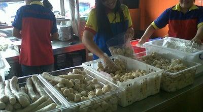 Photo of Asian Restaurant Pempek Candy at Jalan Kapten A Rivai No. 260, Palembang 30125, Indonesia