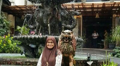 Photo of Theme Park Taman Safari Indonesia at Prigen, Pandaan, Indonesia