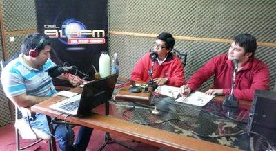Photo of Music Venue Radio FM del Sol 91.9 at Paraguay