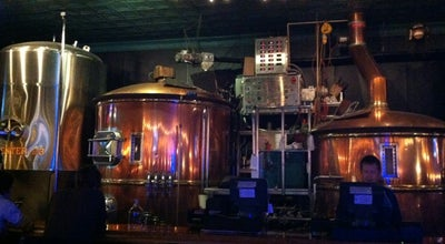 Photo of Brewery Bent River Brewing Company at 1413 5th Ave, Moline, IL 61265, United States