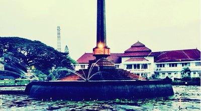 Photo of Playground Taman Tugu Balai Kota Malang at Jl. Tugu, Malang, Indonesia
