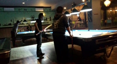 Photo of Pool Hall Obrigado Billiard at Jalan Teuku Umar, Denpasar, Indonesia