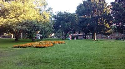 Photo of Park Parque del Campillín at C. Del Arzobispo Guisasola, 4, Oviedo, Principado de Asturi 33008, Spain