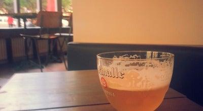 Photo of Bar La Pompe at Belgium