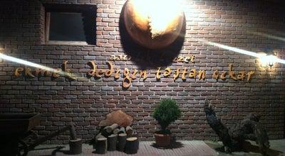 Photo of Bakery Taştan Ekmek Fırını at Sapanca, Turkey
