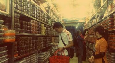 Photo of Candy Store Cửa Hàng Ô Mai Hồng Lam at 11 Hàng Đường, Hoàn Kiếm, Vietnam