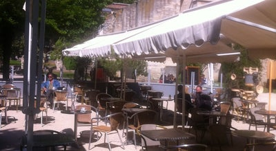 Photo of Diner Le Square at Avignon, France