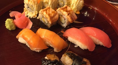 Photo of Japanese Restaurant Inaka Sushi Japanese Restaurant at Bu Square, อ.เมือง 31000, Thailand