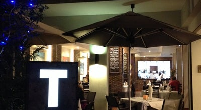 Photo of Italian Restaurant Terrazza at 1c. Street 282, Bkk1, Phnom Penh, Cambodia