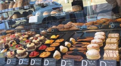 Photo of Bakery Bakkerij Deneubourg at Vredelaan 88, Blankenberge 8370, Belgium