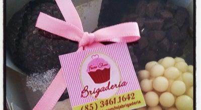 Photo of Bagel Shop Brigaderia Festa Show at Av. Senador Virgilio Tavora, Brazil
