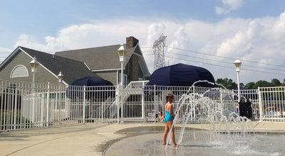 Photo of Pool Birkdale Club Pool at Devonshire Drive, huntersville, NC 28078, United States
