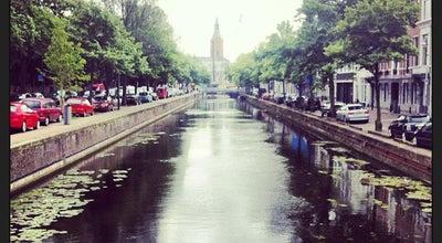 Photo of City Den Haag at Den Haag, Netherlands