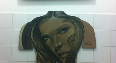 Photo of Art Gallery Edricy Tatoo at Rua Presidente Vargas, 166, Brazil