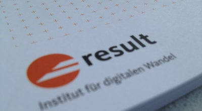 Photo of Office result - Institut für digitalen Wandel at Subbelrather Str. 15, Köln 50823, Germany