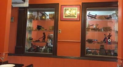 Photo of Diner Restaurant La Carreta at Combate De Las Coimas 352, San Felipe, Chile