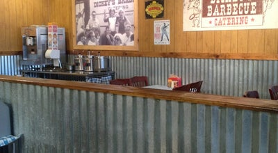 Photo of BBQ Joint Dickey's BBQ at 10564 S Us Highway 15 501, Southern Pines, NC 28387, United States