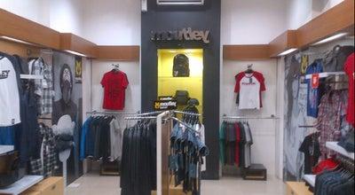 Photo of Boutique 3Second at Jl. Jend. Sudirman, Bandar Lampung, Indonesia