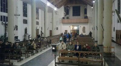 Photo of Church Parroquia Nuestra Señora de La Merced at Isabel Riquelme 1052, Chillán, Chile