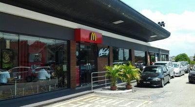 Photo of Fast Food Restaurant McDonald's & McCafé at 1, Jalan Ss 15/3a, Subang Jaya 47500, Malaysia