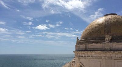 Photo of Historic Site Torre De Poniente - Catedral at Pza De La Catedral, Cádiz, Spain