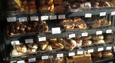 Photo of Bakery Boulangerie Guillaume at 5132 Boulevard St-laurent, Montréal, QC H2T 1R8, Canada