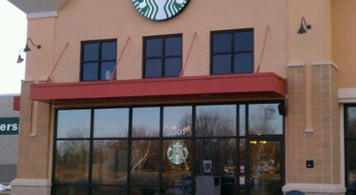 Photo of Coffee Shop Starbucks at 3001 N Perryville Rd, Rockford, IL 61114, United States