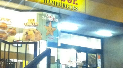 Photo of Fast Food Restaurant Carl's Jr. at 1 Hallidie Plz, San Francisco, CA 94102, United States