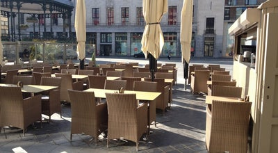 Photo of French Restaurant Cromwell at Wapenplein 6, Oostende 8400, Belgium