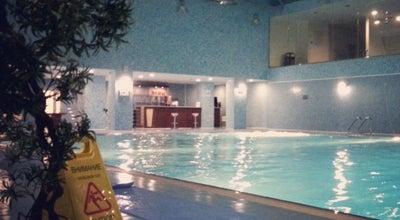 Photo of Spa Spa Center Al Pash Grand Hotel at Russia