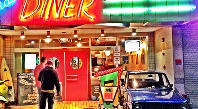 Photo of Burger Joint CHORKY'S DINER at Japan