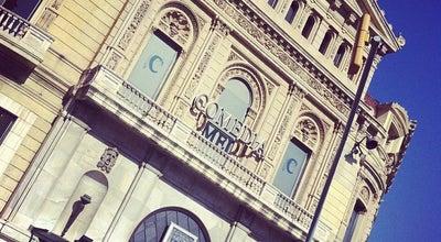 Photo of Building Passeig de Gràcia, 18 at Passeig De Gràcia, 18, Barcelona 08007, Spain