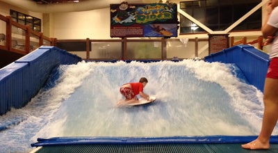 Photo of Water Park Smokies Surf Rider at United States